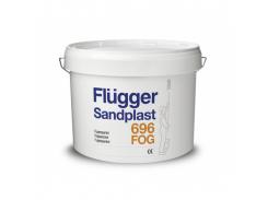 Шпаклевка финишная мелкозернистая Flugger Sandplast 696 Joint Filler