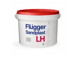 Шпаклевка среднефинишная Flugger Sandplast LH Light Medium
