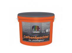 Шпаклевка Caparol Capatect CarbonSpachtel армирующая для теплоизоляции стойкая к нагрузкам