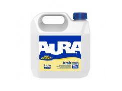 Грунтовка универсальная укрепляющая Aura Unigrund Kraft