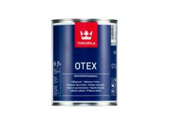 Грунт адгезионный на алкидной основе Отекс Tikkurila OTEX