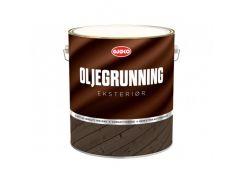 Грунтовочное масло Gjoco Oljegrunning Klar с антигрибковыми добавками