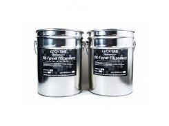 Двухкомпонентный эпоксидный глубокопроникающий грунт ПК-Грунт ГП для бетона, дерева и минеральных поверхностей