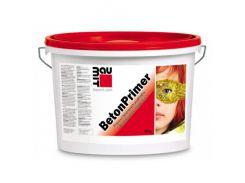 Грунтовка адгезионная Baumit BetonPrimer для бетона