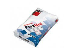 Клей для плитки Baumit FlexUni высокоэластичный универсальный