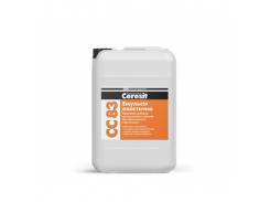 Эластичная эмульсия Ceresit CC 83