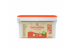 Клей для лёгких и тяжёлых настенных покрытий Eskaro Seinaliim