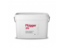 Клей универсальный Flugger 378 Adhesive Roll-on Extra для влажных помещений