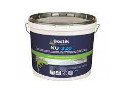 Клей Bostik KU 320 для напольных покрытий