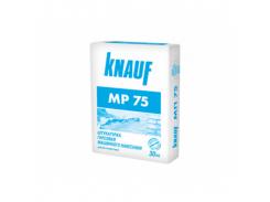 Штукатурка для машинного нанесения Knauf MP-75