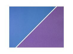 Коврик-каремат Izolon Optima Light 16 сине-фиолетовый