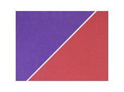 Коврик-каремат Izolon Optima Light 16 красно-фиолетовый