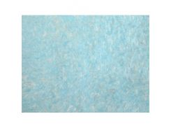 Жидкие обои шелковые Экобарвы Софт 0018 голубые