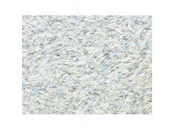 Жидкие обои Bioplast № 986 голубые