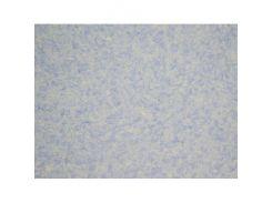 Жидкие обои Silk Plaster Оптима 057 бело-синие