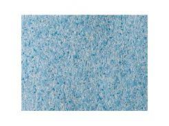 Жидкие обои Silk Plaster Сауф 943 голубые