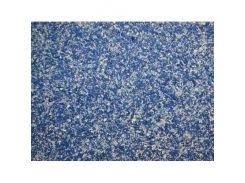 Жидкие обои Silk Plaster Ист 957 синие