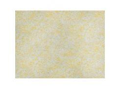Жидкие обои Silk Plaster Эко Лайн № 761 бело-желтые