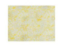 Жидкие обои Silk Plaster Эко Лайн № 766 бело-желтые