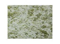 Жидкие обои Bioplast № 312 бело-зеленые