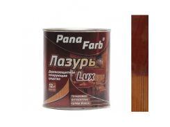 Лазурь для дерева лакирующая PanaFarb Лазурь Lux Тик