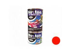 Флуоресцентная краска для металла NoxTon for Metal Ultra оранжевая