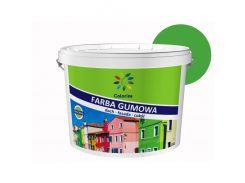 Краска резиновая Colorina для крыш Светло-зеленая RAL 6018
