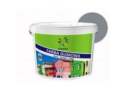 Краска резиновая Colorina для крыш Серая RAL 7046