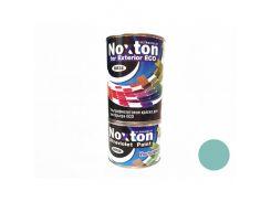 Флуоресцентная краска для наружных работ NoxTon for Exterior Eco голубая