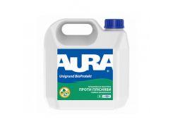 Грунтовка акриловая антиплесневая Aura Unigrund BioProtekt