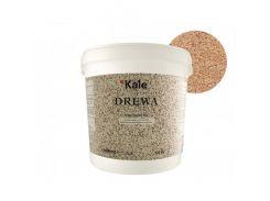 Штукатурка на основе мраморной крошки Kale Drewa 600