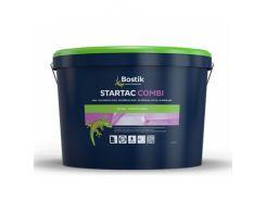 Клей высокопрочный Bostik Startac Combi для винила, линолеума, ковролина