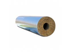 Цилиндр базальтовый фольгированный 76/50 (2с)