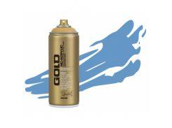 Краска Montana Gold CL5220 Denim Stw.