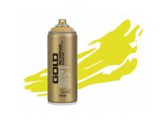 Краска Montana Gold CL6310 Poison Light