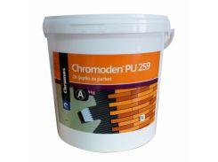 Клей полиуретановый Chromoden PU 259 для напольных покрытий 2К А