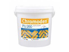 Клей полиуретановый Chromoden PU 260 для напольных покрытий