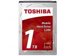"Жесткий диск для ноутбука 2.5"" 1TB TOSHIBA (HDWJ110UZSVA)"