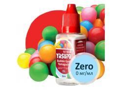 Жидкость для электронных сигарет Yasumi Bubble Gum Yamaguchi 0 мг/мл (YA-BG-0)