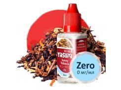Жидкость для электронных сигарет Yasumi Sunny Tobacco 0 мг/мл (YA-ST-0)