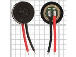Микрофон для мобильных телефонов Fly DS107D, DS169, IQ239+, IQ4406, TS111, original, #3.H-1301-40151000-J02/3.H-1301-40150800-J03/3.H-1301-501910-J01/HQ20500331128/3.H-1301-401510-J03