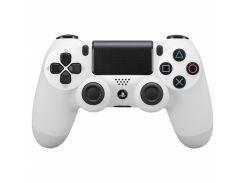 Геймпад SONY PS4 Dualshock 4 White