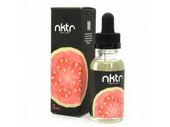 "Жидкость для электронных сигарет NKTR ""Guava"" 3 мг/мл (NG03-030GL)"
