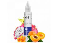 """Жидкость для электронных сигарет SMPL """"Lollipops"""" 1.5 мг/мл 30 ml (SM-LP-15)"""