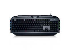 Клавиатура Genius Scorpion K5 (31310469102)