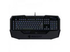 Клавиатура Roccat Isku FX – Multicolor Gaming Keyboard - RU (ROC-12-911)