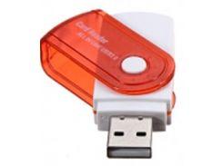 USB Card-reader