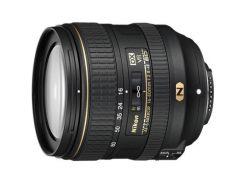 Объектив Nikon 16-80mm f/2.8-4E ED VR AF-S DX (JAA825DA)