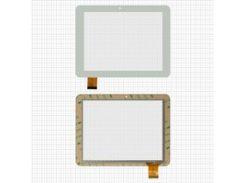 "Сенсорный экран для планшетов China-Tablet PC 8""; Pixus Play Four, 8"", 40 pin, емкостный, белый, (197*150 мм), #PINGBO PB80DR8286/E-C8020-02"