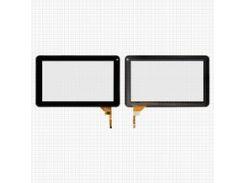 "Сенсорный экран для планшетов China-Tablet PC 9""; Tongfang E910, 9"", 12 pin, емкостный, черный, (233*143 мм), #MF-198-090F-2/FPC-TP090001(M906)-00/JC1345/E-C97008-02/300-N3860B-A00-V1.0"